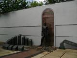 Afghan War Memorial