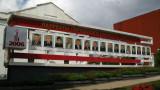 Some of Tiraspol's local VIPs