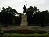 Statue of Ştefan cel Mare şi Sfînt