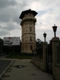 Chişinău City Museum and university gates