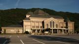 Bungei Seminariyo concert hall
