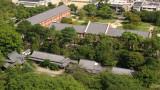 Himeji-jinja and Himeji City Museum of Art