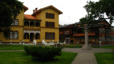 Pair of old villas, Juodkrantė
