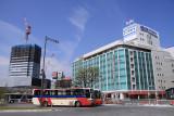 Shizuoka Station area