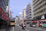 Gofukuchō-dōri