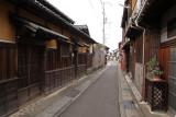 Sanchō-machi district