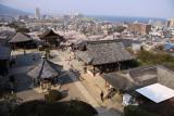 Kannon-dō complex at Mii-dera