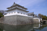 Sumpu-jō 駿府城