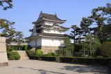 Ushitora-yagura, Tamamo-kōen