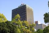 114th Bank building near Chūō-kōen