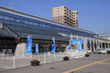 JR Imabari Station
