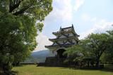 Uwajima-jō 宇和島城
