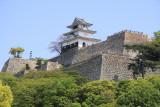 Marugame-jō 丸亀城