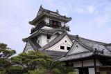 Kōchi-jō 高知城