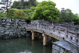 Tokushima-jō 徳島城