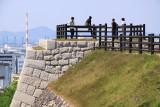 Former San-no-maru turret site