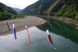 Uwajima & the Shimanto-gawa 宇和島と四万十川