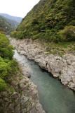 Ōboke Gorge