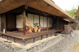 Kimura House in Nishi Iya