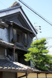 Kura beside the Takeda House