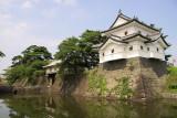 Shibata-jō 新発田城