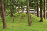 Tsurugaoka-jō 鶴ヶ岡城