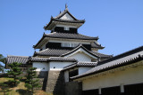 Komine-jō 小峰城