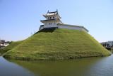 Utsunomiya-jō 宇都宮城
