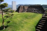 Kōfu-jō 甲府城