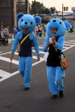 Kawaii bear costumes