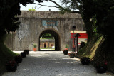 Huwei Fort