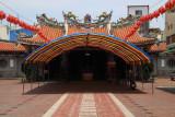 Sinzu Temple