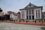 Nanjing Palace and Elders Hall