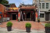 Singan Temple