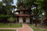 Literature God Pavilion in Tainan's Confucian Temple