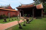 Hall of Education, Confucian Temple