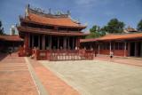 Ta Cheng Palace, Confucian Temple