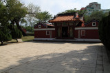 Wufei (Five Concubines) Temple