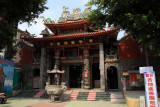 Lady Linshui Temple