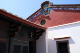 Haishan Hostel in Anping