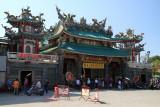 Kaitai Tianhou Temple, Anping
