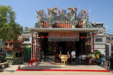 Miaoshou Temple, Anping