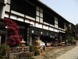 Long souvenir shop
