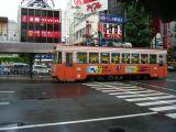 Okayama streetcar