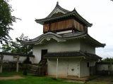 Tsukimi-yagura of Okayama-jō