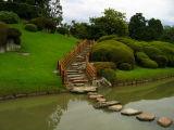 Pathway up Yuishin-zan