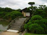 Naka-no-shima island & bridge