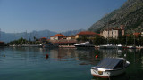 Harbor view and Stari Grad