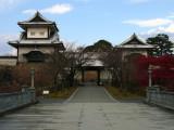 Kanazawa-jō 金沢城