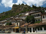 Mangalem Quarter and Kalasa